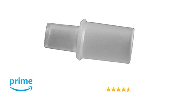 10 x Replacement mouth pieces for the AL6000 Digital Alcohol Breathalyser//Breathalyzer Tester