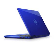 Dell Inspiron 3000 Series 3169 11.6-inch 2-in-1 Laptop (Core M3-6Y30/4GB/500GB/ Windows 10 /Integrated Graphics), Red/Blue
