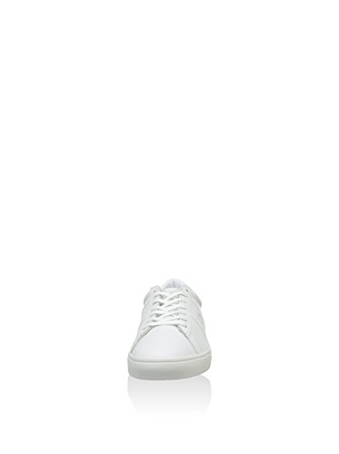 Fred Perry FP Spencer, Richelieus Homme Blanc