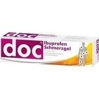 Doc Ibuprofen Schmerzgel, 150 g (Voltaren Salbe)