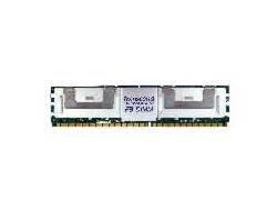 Ecc Ddr2 Sdram (Transcend TS256MFB72V6U-T Arbeitspeicher 2 GB (667 MHz, ECC CL5) DDR2-SDRAM)