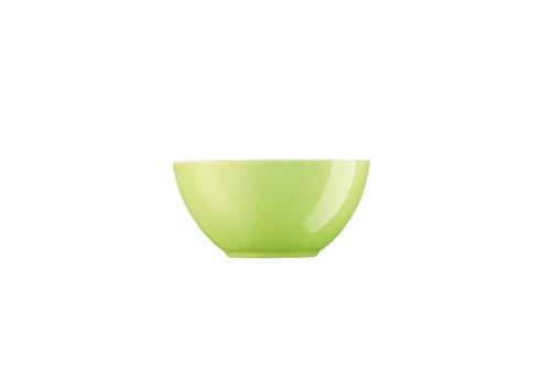 Runde Schüssel-form (Arzberg 9700-06545-0615-1 Form Tric Schüssel rund 15 cm, grün)