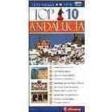 Andalucía - top 10 guia visual (Top 10 Guias Visuales)