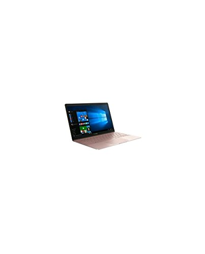 "Asus ZenBook 3 Notebook da 12.5"", i7-7500U, SDD 512 MB, 4 GB, Intel HD Graphics 620 [Layout Italiano]"