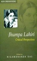 Jhumpa Lahiri: Critical Persepctives
