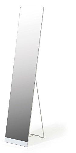 Wink design, specchiera da terra specchio annapolis