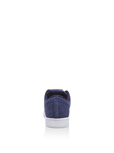 K-Swiss Washburn Herren Sneakers Blau (Navy/White 401)