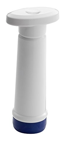 Compactor polipropileno Manual bomba de vacío