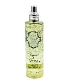 Zagara di Sicilia - Acqua Corpo Spray 200 ml