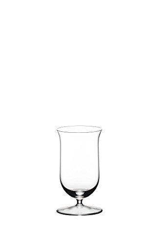 RIEDEL 4400/80 Sommeliers Single Malt Whisky, Whiskyglas, Kristallglas Riedel Sommeliers Single