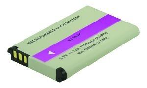 Galleria fotografica 2-Power VBI9928A Lithium-Ion 1100mAh 3.7V rechargeable battery - rechargeable batteries (1100 mAh, Lithium-Ion (Li-Ion), 3.7 V, Multicolour, 1)