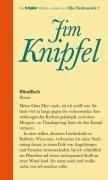 Buchseite und Rezensionen zu 'Blindfisch. Brigitte-Edition Band 9' von Jim Knipfel