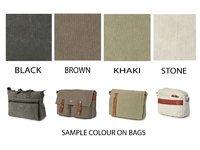 La borsa Tintagel Brown