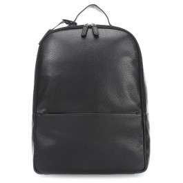 Preisvergleich Produktbild Leonhard Heyden Dublin 14'' Laptop-Rucksack schwarz