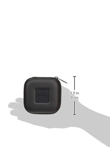 Shure EASQRZIPCASE-BLK Ersatz-Transport Case für SE846 Ohrhörer - 3