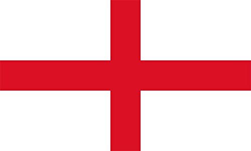 ENGLAND FAHNE für Stiel 60x90cm Flagge Hissflagge Hissfahne Fahnen Fußball 57