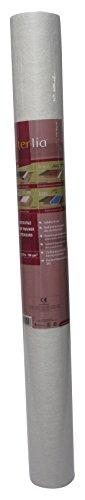 Vilmorin VD02001 Géotextile Film pour Travaux Extérieurs 100 g/m² 1 x 10 m