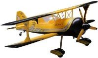 Electric Flight Model Pitts Python ARF