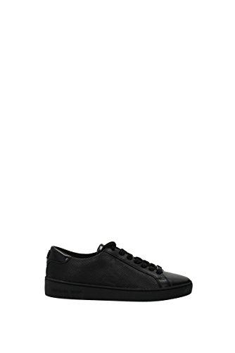 Ankle boots Michael Kors irving Women - Leather (43T7IRFS1LBLACK) 3 UK