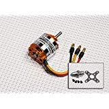 HobbyKing - Turnigy D2836/11 750KV Brushless Outrunner Motor - DIY Maker Booole