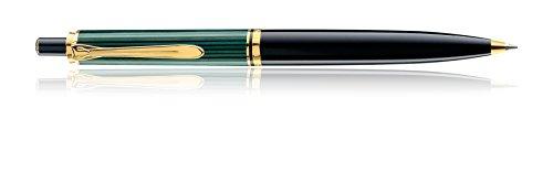Pelikan Souveran Kugelschreiber, Schwarz/Grün