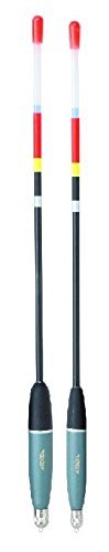 Waggler Knicklicht-Laufpose, vorgebleit, 10+3 g