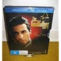 Der Pate 2 - The Godfather 2 - Limited Steelcase Edition