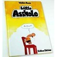 Little Asshole. Cartoons