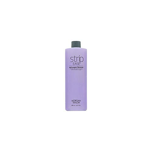 Nail Remover - Nail Lacquer Strip Ease Remover 480ml (51021)