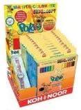 Koh-I-Noor DHD3482ESP juego de pluma y lápiz de regalo - Set de lápices