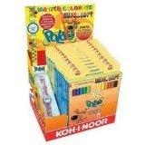 Koh-I-Noor-DHD3482ESP-juego-de-pluma-y-lpiz-de-regalo-Set-de-lpices