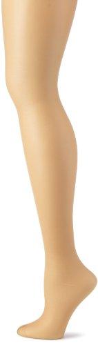 Hudson Damen Soft 15 Feinstrumpfhose, Transparent, Hautfarben (Skin 0014), 44/46