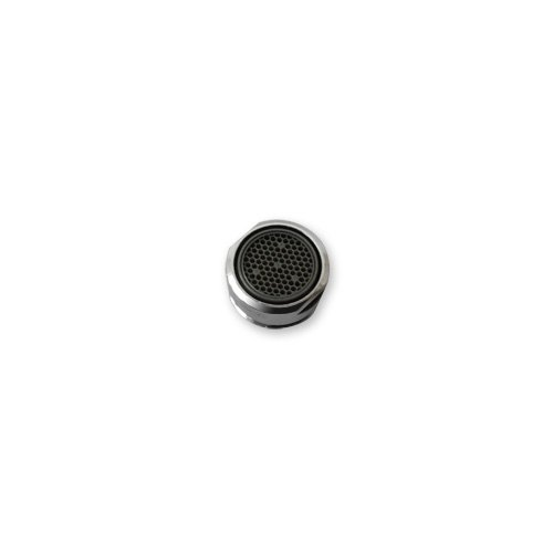Luftsprudler chrom für die Franke Armatur Typ 750 / Franke / Ersatzteil / Strahlregler / Mischdüse