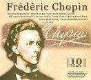 Chopin 10-CD Box