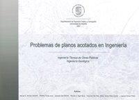 Problemas de planos acotados en ingeniería por Ricardo Pigem Boza