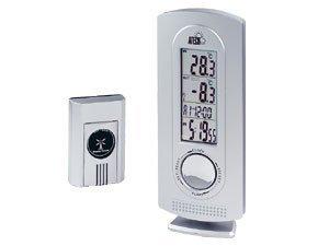 Funkgesteuerte Wetterstation WS-308G