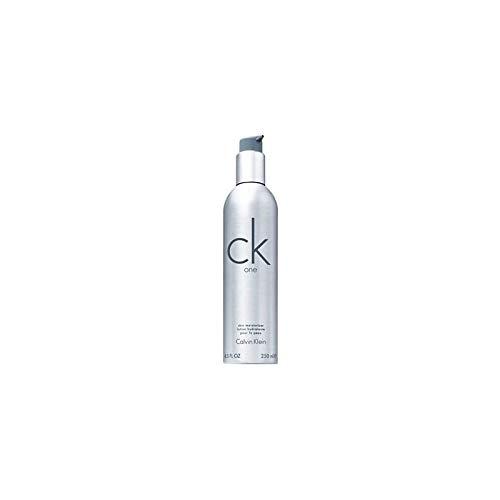 Calvin Klein Ck One Body Moisturiser, 250 Ml