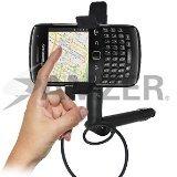 Amzer Support de téléphone léger pour voiture avec chargeur et étui pour BlackBerry Curve 9350/9360/9370
