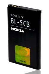 Nokia BL - 5CB Battery for 100