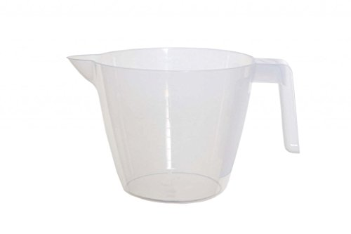 Whitefurze 2L Measuring Jug by Whitefurze
