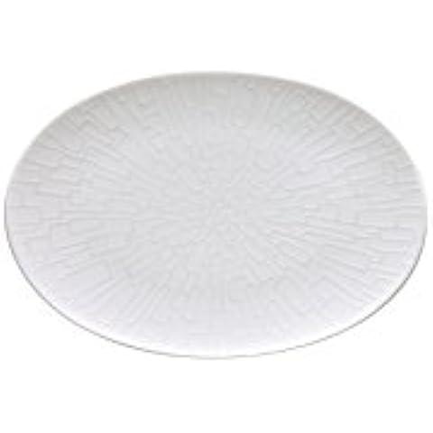 Rosenthal TAC Gropius Skin Silhouette Platte 18 cm 11280-403240-12718