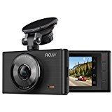 Anker Roav DashCam C2, FHD 1080P, Auto Kamera mit 3 Zoll LCD, Vier Spuren Weitwinkel, G-Sensor, WDR,...