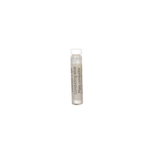Elettricamente conduttivi in argento vernice resistente superficie Pellicola 3G ampolla