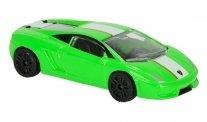 Majorette 1:64 Lamborghini Gallardo Racing grün 3/6