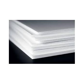 Bianco itGiochi Cm 5 Polyplatte PezziAmazon Grafico 50x70x3mmN WHEDI29