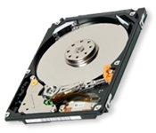Toshiba MK2561GSYN - Hard disk - 250 GB - intern