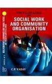 Encyclopaedia of Social Work and Community Organisation (In 4 Vols.)