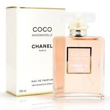 Chanel Mademoiselle Coco Edp 100ml With Ayur Lotion Free Image