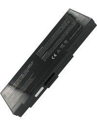 Batterie pour ADVENT 8089, 11.1V, 4400mAh, Li-ion