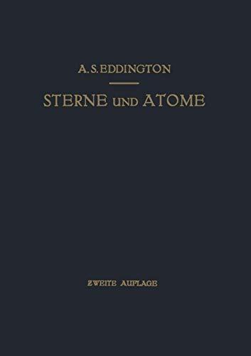 Sterne und Atome